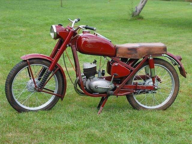 Kupię stare motocykle i motorowery