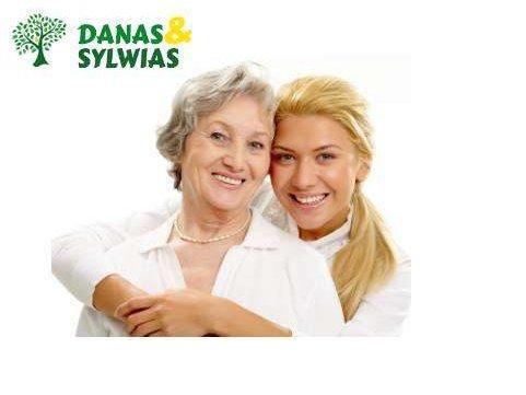 Opiekunka osób starszych. Praca w Niemczech