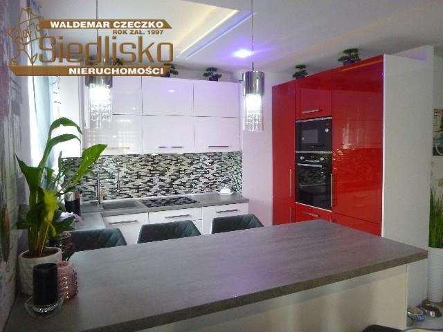 Os. Dobrzec - 3 pokoje z aneksem kuchennym 63m2