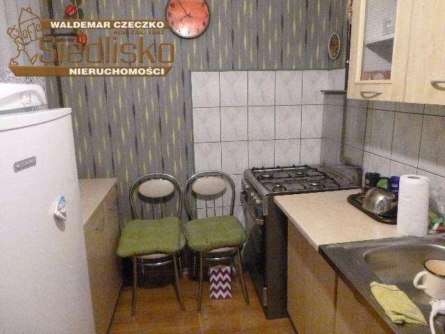Dwupokojowe mieszkanie na parterze 42m2 215tys zł