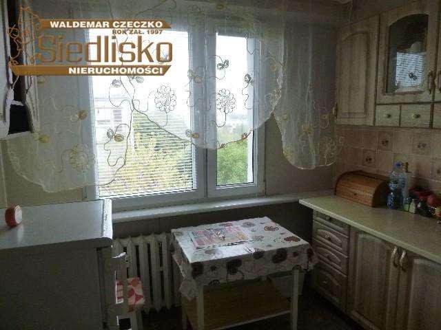 Os. Asnyka - 2 pokoje z balkonem  200tyś zł