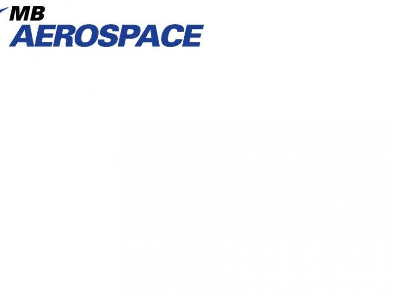 Operator Pieca - MB Aerospace Technologies