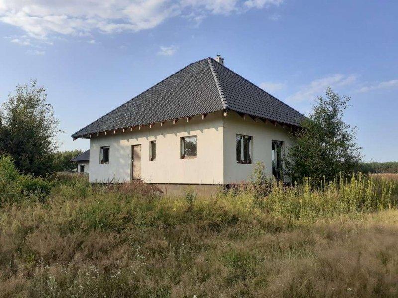 Do sprzedania dom w okolicy BRZEZIN