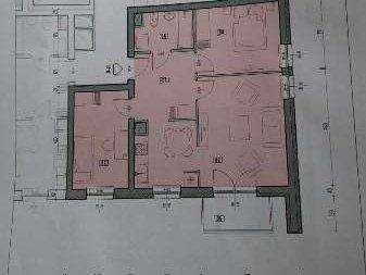 Nowy Korczak - 3 pokoje z aneksem kuchennym i balkonem