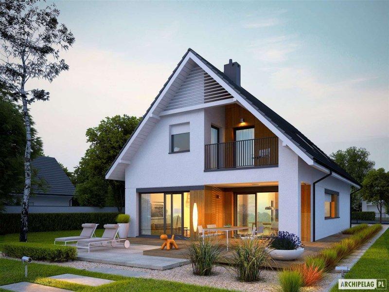 Projekty domów Kalisz / bezpłatne konsultacje