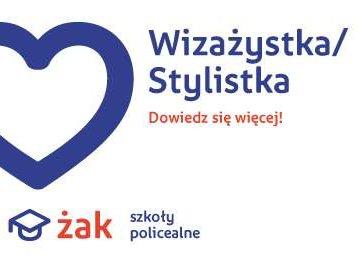 WIZAŻYSTKA/STYLISTKA