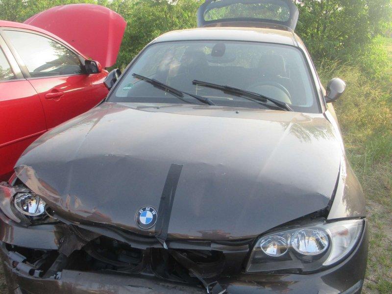 BMW E 87 Sprzedam