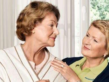 Opiekunki osób starszych w Niemczech - wysokie zarobki!