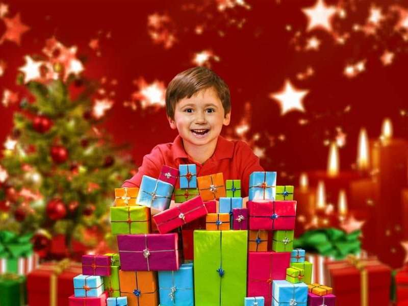 Pożyczka na Święta Bożego Narodzenia 3000 zł za darmo