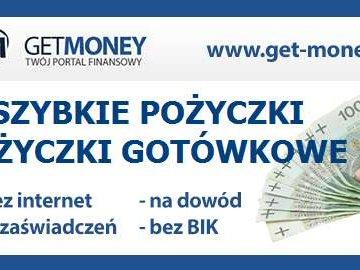 Pożyczka 3000 zł, maksymalna spłata do 5 lat