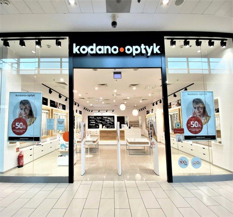 Salon KODANO Optyk