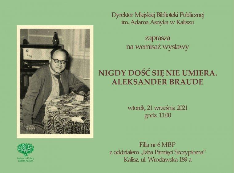 Miejska Biblioteka Publiczna im. Adama Asnyka w Kaliszu