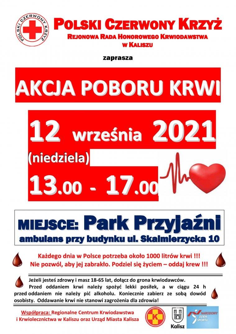 fot. PCK Kalisz
