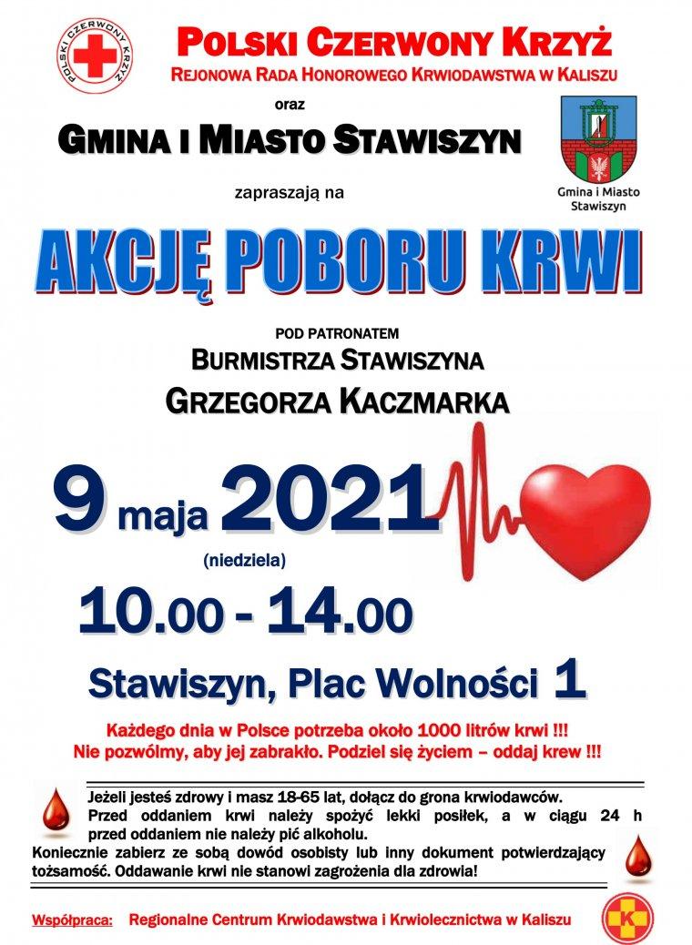 fot. PCK/UGiM Stawiszyn