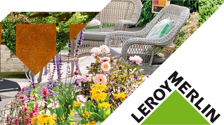 Calisia Pl Nowy Sezon W Ogrodzie Wiosna Z Leroy Merlin
