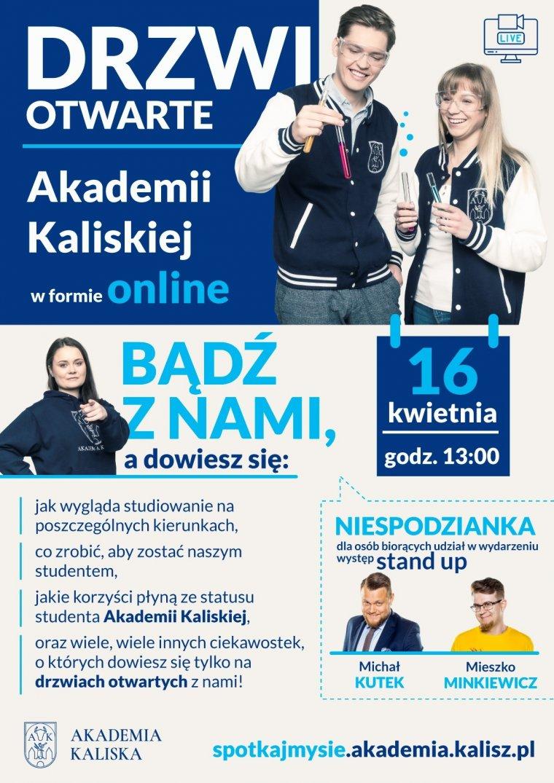 fot. Akademia Kaliska