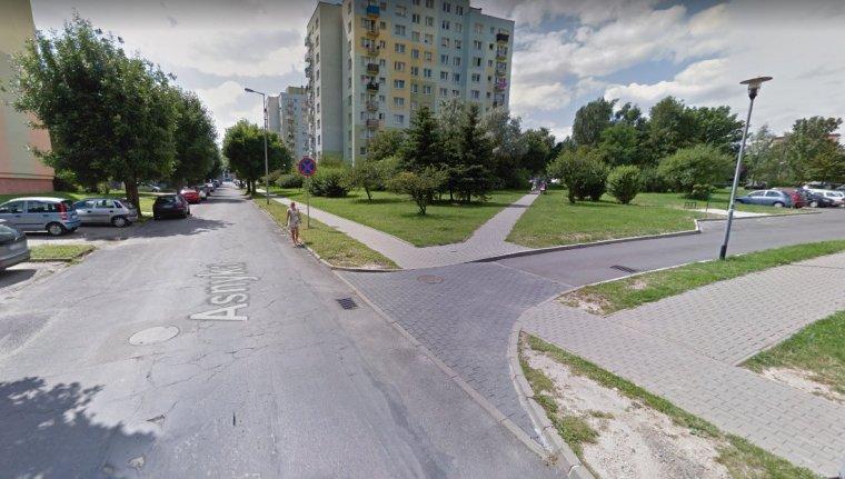 zdjęcie ilustracyjne/streetview