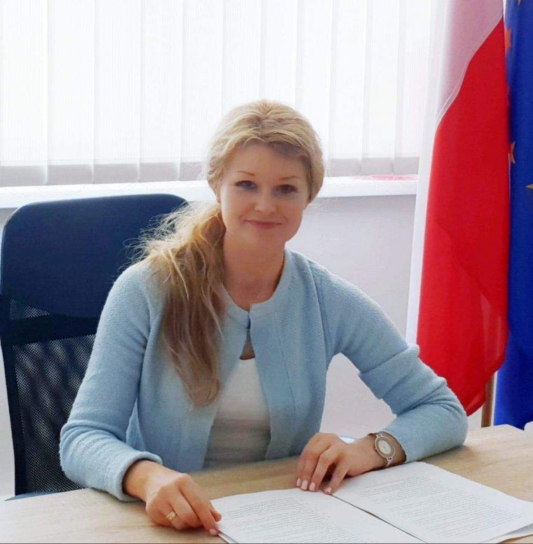 Biuro Poselskie Karoliny Pawliczak