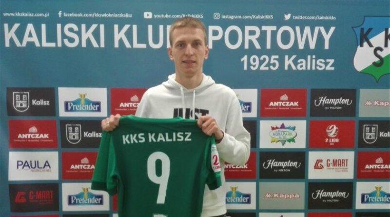 fot. KKS Kalisz
