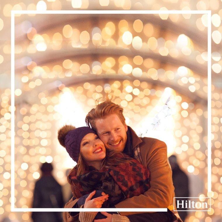 Walentynki w Hotelu Hampton by Hilton - Kalisz 13-14 lutego 2021