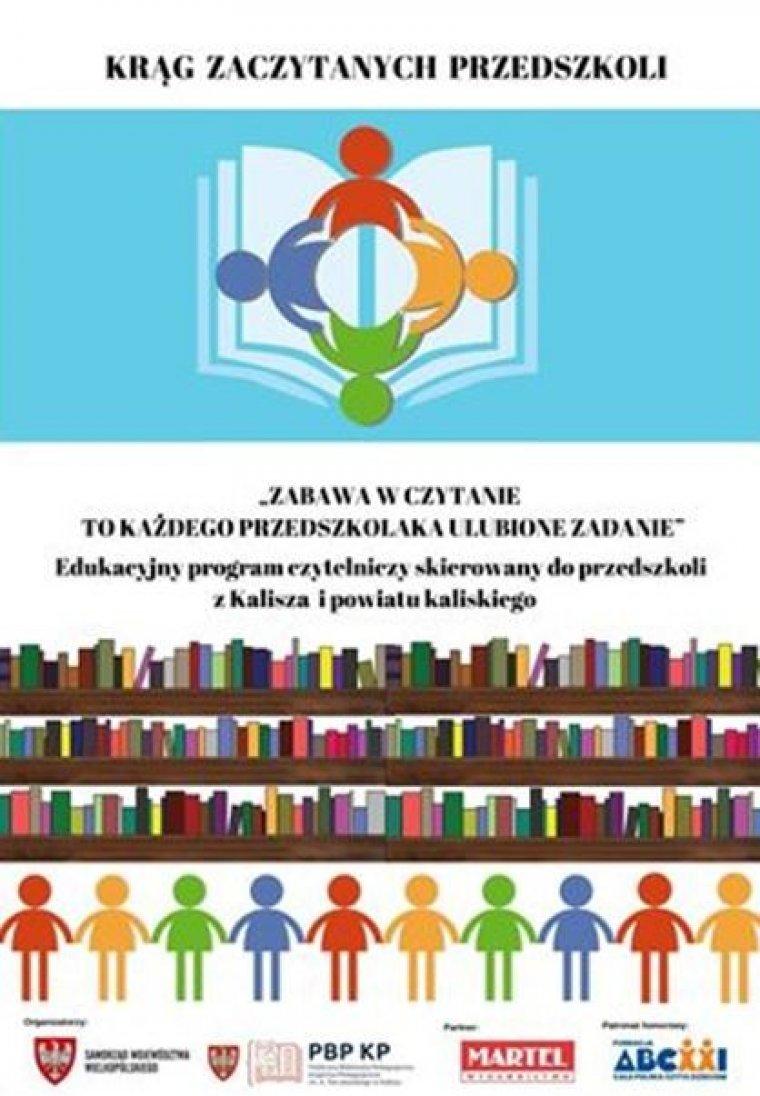 PBP Książnica Pedagogiczna im. Alfonsa Parczewskiego w Kaliszu