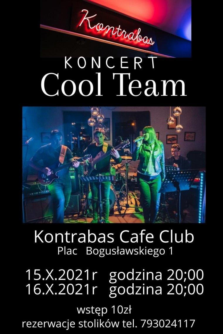Kontrabas Cafe Club