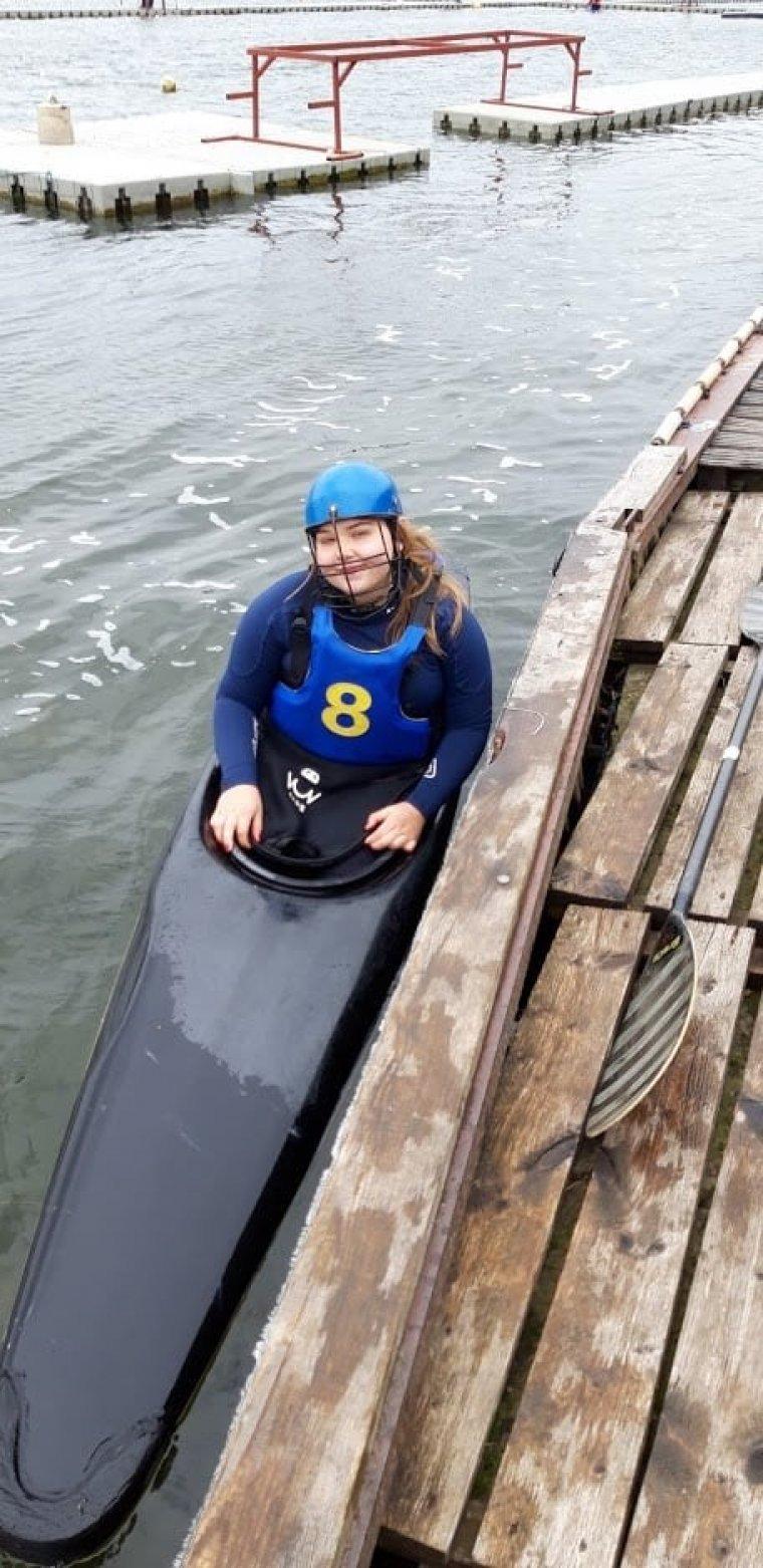 KTW Kalisz Canoe Polo