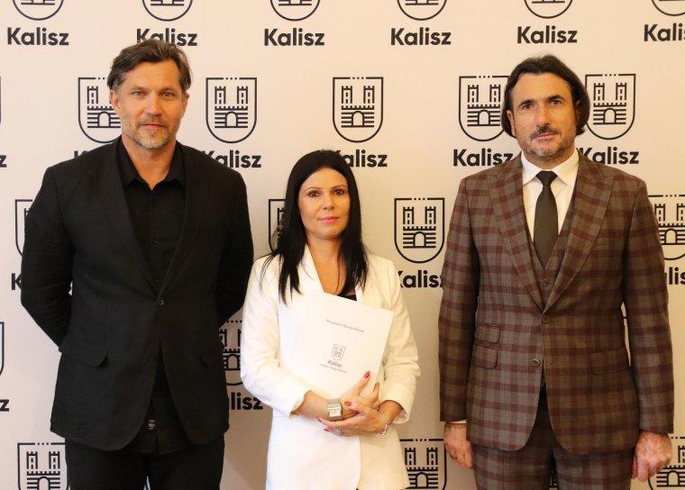 zdjęcia: Magdalena Bartnik - Kancelaria Prezydenta Miasta