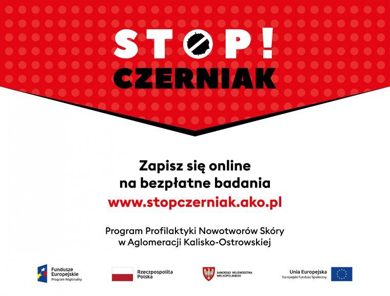 Stop Czerniak