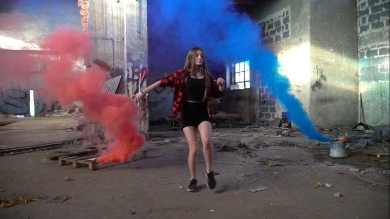 Szkolny Klub Filmowy - Taniec - Hobby&Pasja