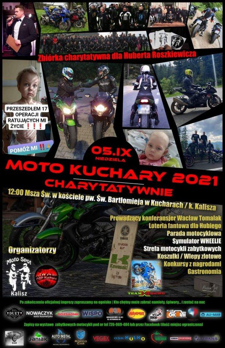 Moto Kuchary