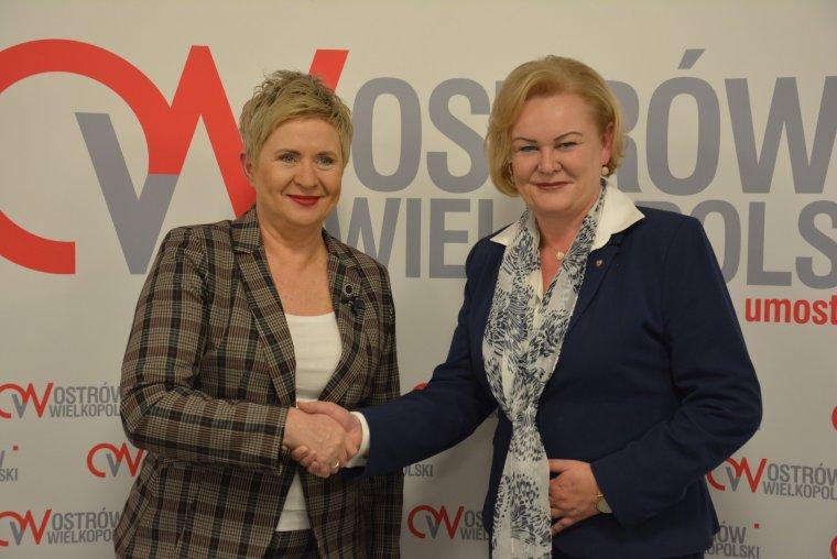 Biuro Prasowe Urzędu Miejskiego Ostrowa Wielkopolskiego