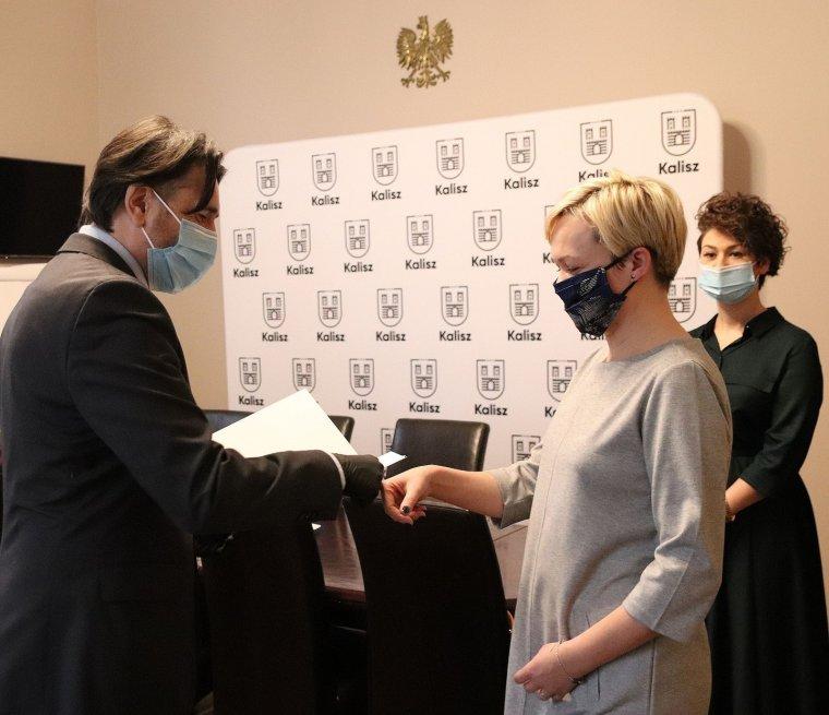 fot. Magdalena Bartnik - Kancelaria Prezydenta Miasta