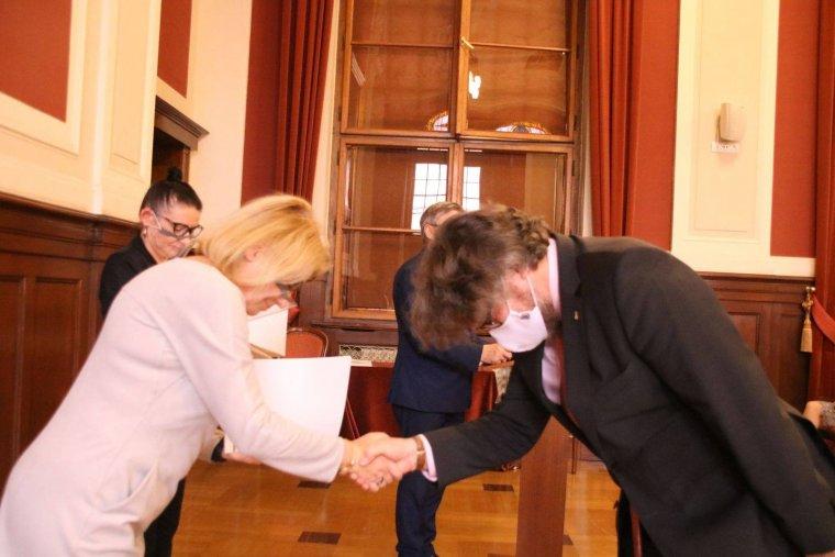fot. FB Piotr Łuszczykiewicz