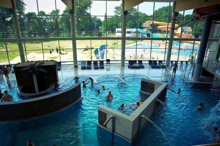 fot. Aquapark Kalisz
