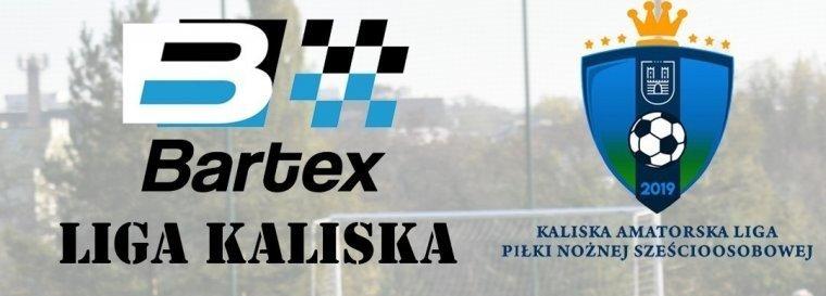 Bartex Liga Kaliska