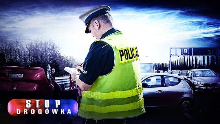 STOP Drogówka - TV4
