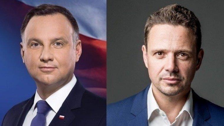 źródła: profile facebookowe kandydatów