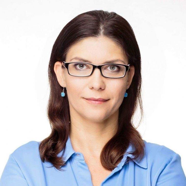 fot. fb/Paulina Stochniałek - Członek Zarządu Województwa Wielkopolskiego