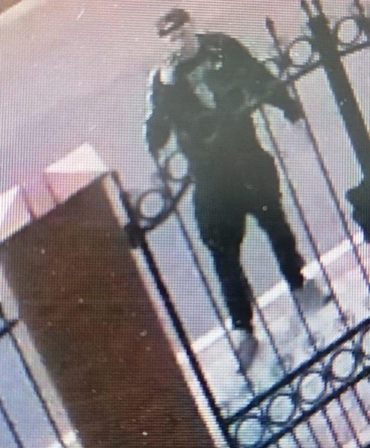zdjęcia z monitoringu