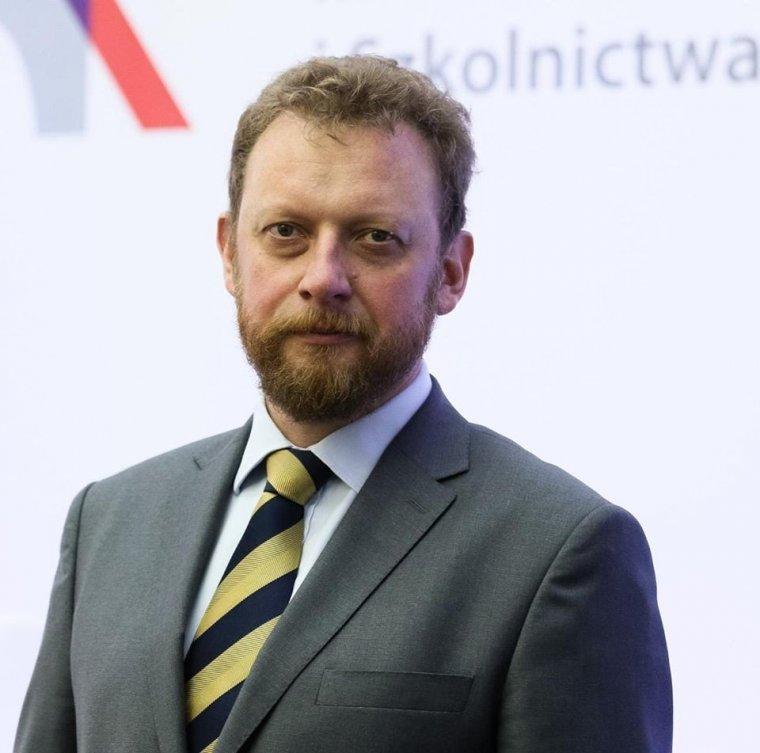 fot. FB Łukasz Szumowski