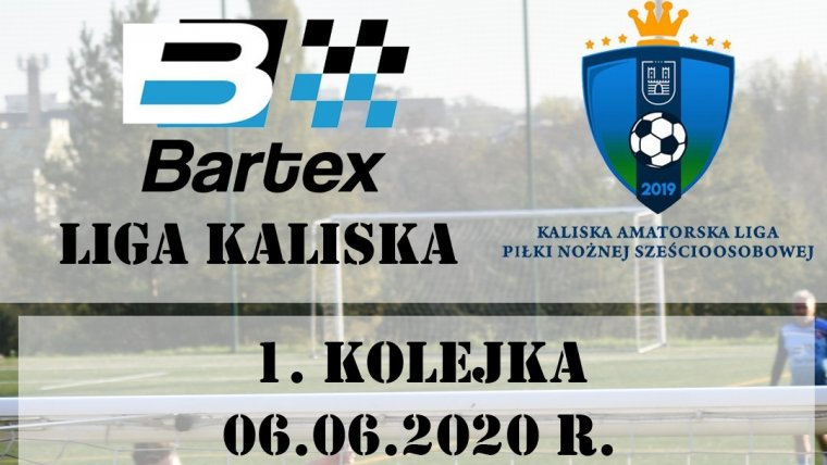 fot. Kaliska Amatorska Liga Piłki Nożnej Sześcioosobowej