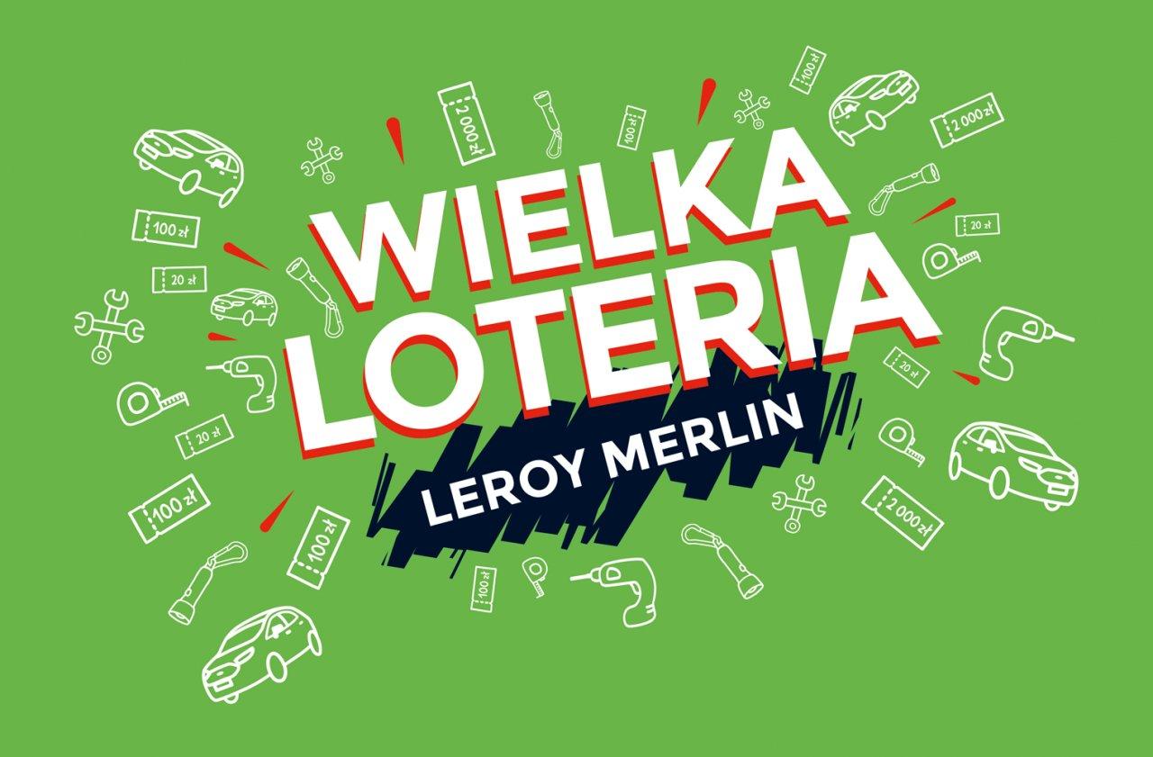 Calisia Pl Start Sezonu W Sklepach Leroy Merlin Nowe Kolekcje Wielka Loteria Katalog I Wiele Atrakcji