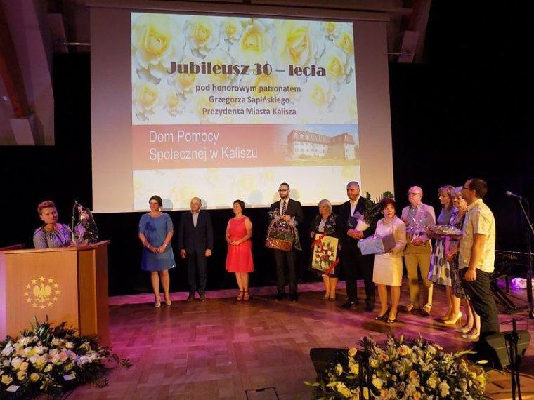 fot. DPS Kalisz