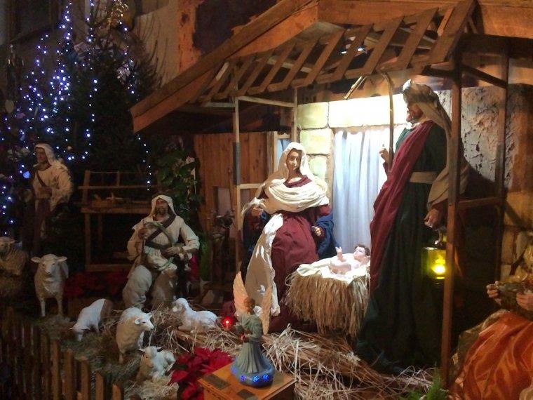 Żłobek w Bazylice Św.Józefa