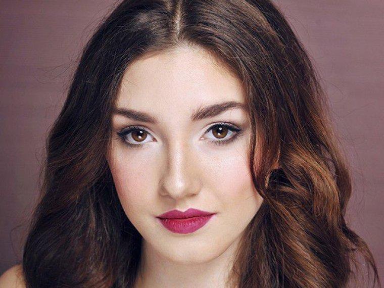 Natalia Krawczyk z Kalisza jest jedną z dziewczyn walczących o koronę