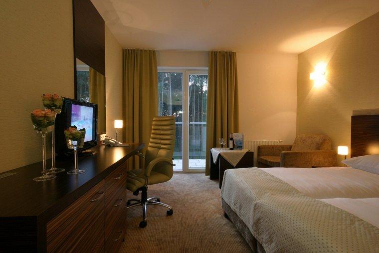 Moran *** Hotel & Spa