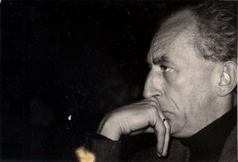 Andrzej Bujakiewicz