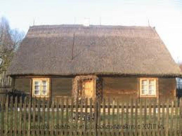 kociewska chata