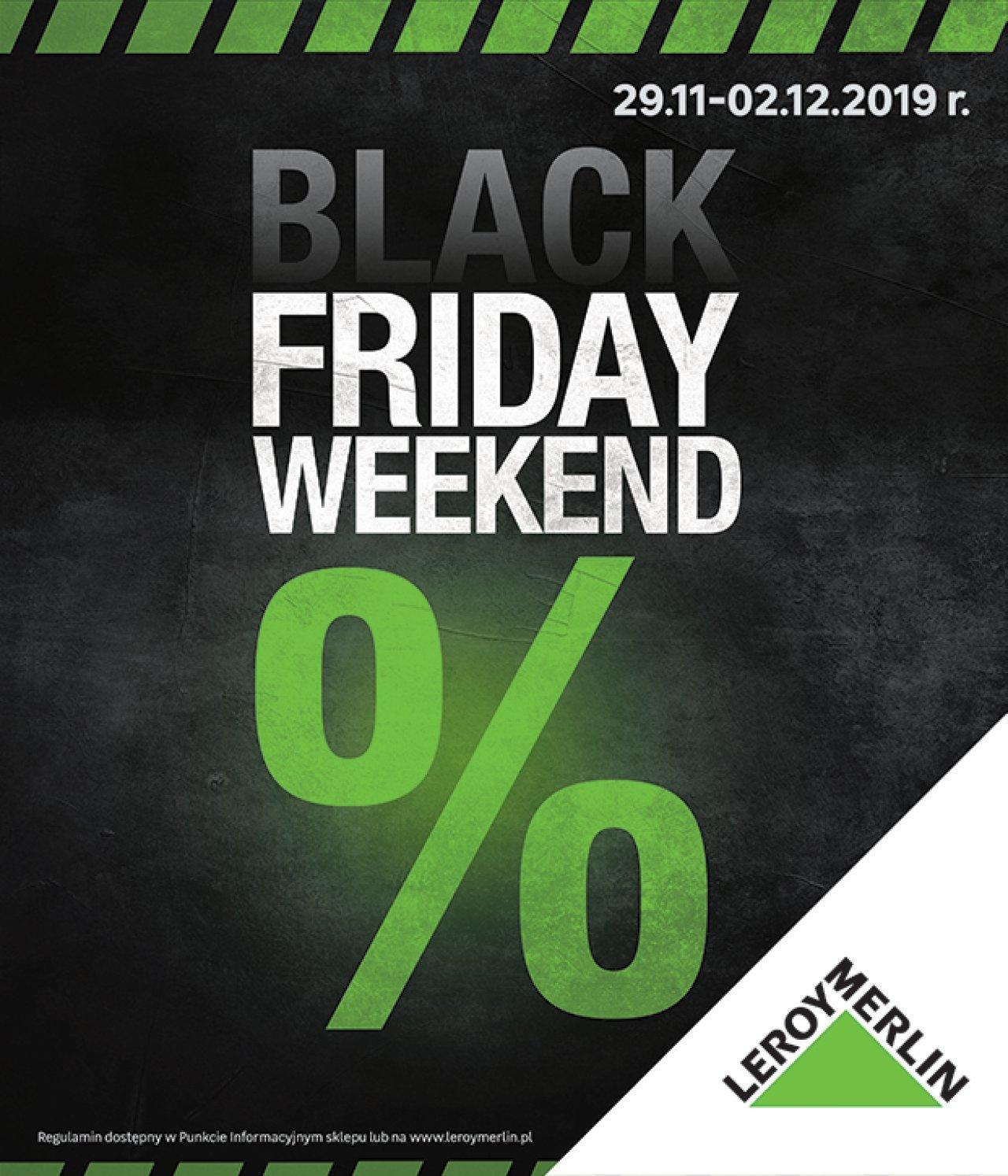 Vaisius Premedikacija Motley Black Friday Leroy Merlin 2019 Yenanchen Com